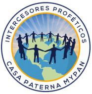 Logo Intercesores